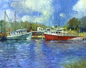 Wickford Boats