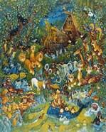 Noah And The Last Unicorn