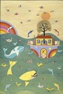 Noah's Ark II