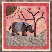 Rhinoceros II