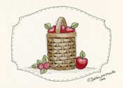 Tall Apple Baskets