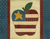 Apple Flag