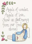 Angels Of Wonder