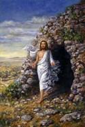 Jesus Rises