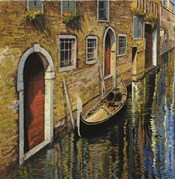 La Gondola Sul Canale