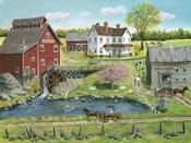 Granger's Mill