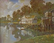 South Port Harbor