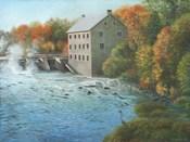Old Mill Manotick Ontario