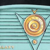 Galaxy Radio - Aqua