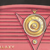 Galaxy Radio - Coral