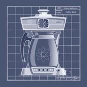Galaxy Coffeemaid - Blueprint