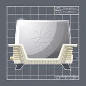 Galaxy Toaster - Ivory