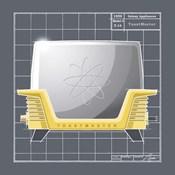 Galaxy Toaster - Sunflower