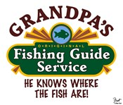 Grandpa's Fishing Guide Service