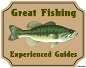 Fishing Experienced Guides