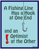 Fishing For Optimists