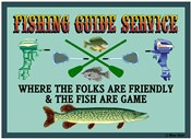 Fishing Guide Service 2