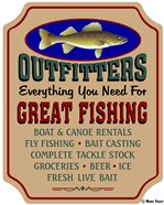 Fishing Outfitters