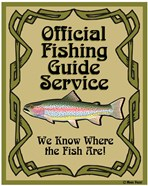 Official Fishing Guide