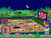 Moonrise Drive-In