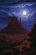 Navaho Moon