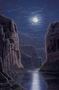 Moonlit Pass