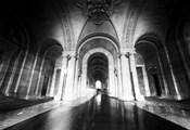 Parisian Ghost