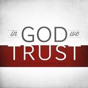 In God We Trust I