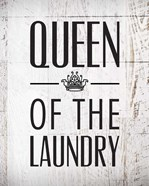 Queen Of The Laundry I