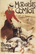 Motocyles Comiot