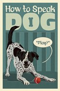 How to Speak Dog - Play