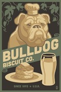 Bulldog Biscuit Co.