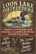 Loon Lake Outfitters