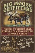 Big Moose Outfitters