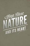 Keep Close Nature