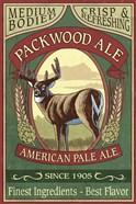 Packwood Ale