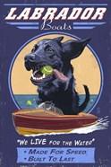 Labrador Boats