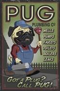 Pug Plumbing Co.