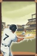 Vintage Baseball I