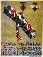 Valencia 1922