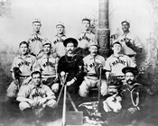 Vintage Baseball 1