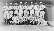 Vintage Baseball 5
