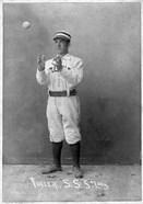 Vintage Baseball 21