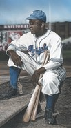 Jackie Robinson Minor League Royals