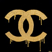 Chanel Gold Lust