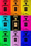 Chanel All Colors Chic