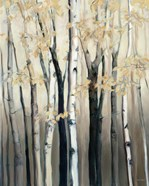 Golden Birch I