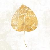 Bronzed Leaf II