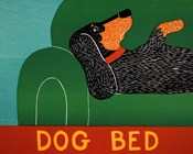 Dog Bed Dachshund