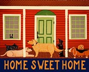 Home Sweet Home II